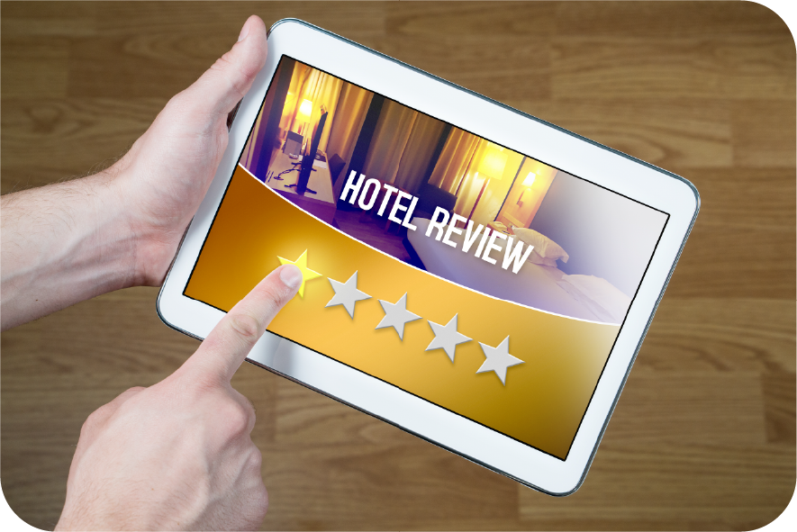 How To Avoid Online Reviews From Hurting Your Hotel Reputation